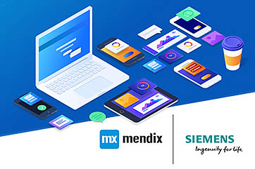 Mendix Application Development in the Czech Republic