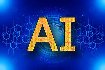 programování umělé inteligence